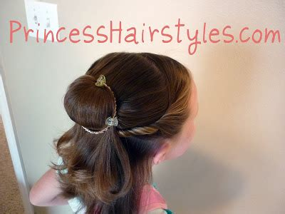 how to do princess hairstyles belle hairstyle for short hair hairstyles for girls