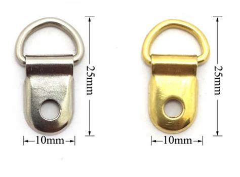 1 hole type samll picture hangers frame hardware steel hooker online buy wholesale frame hanging hardware from china