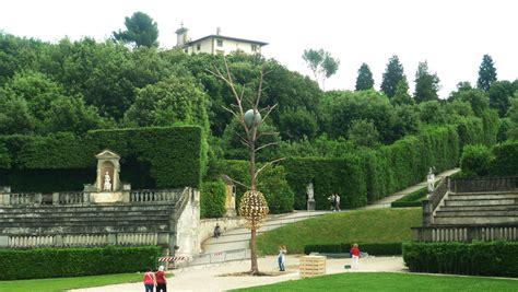 giardino di boboli prezzo giuseppe penone luce e ombra giardino di boboli firenze