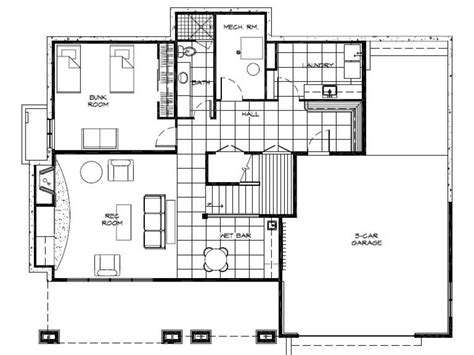 blueprint home design floor plans for hgtv home 2007 hgtv home