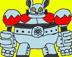 ricky ricotta ricky ricotta s mighty robot by conlimic000 on deviantart