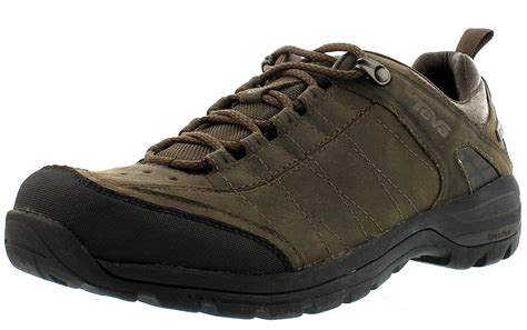 mens low cut hiking boots teva stock yahoo teva m kimtah event s low rise