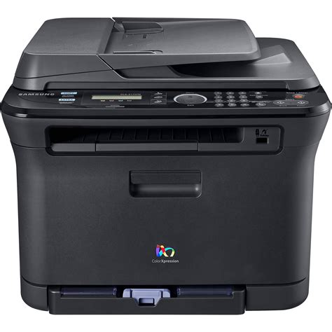Printer Laser Multi samsung clx 3175fn multi function color laser printer clx