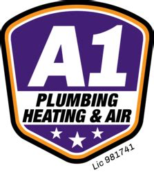 A1 Plumbing by A1 Plumbing Heating And Air Sacramento Ca 95827