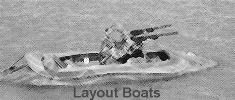 layout boat chair layout boats