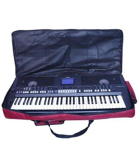 Keyboard Yamaha Casio high quality yamaha casio keyboard soft gig bag