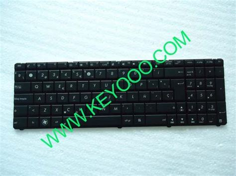 Asus Keyboard Ux30 Ux30s Us Black asus x53 x53b x53s x53u x53 k53s sp layout keyboard sg