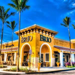 brio mall brio tuscan grille plantation broward mall restaurant