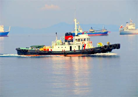 tugboat philippines kidnapped super shuttle tugboat captain rescued in basilan