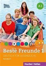libro beste freunde kursbuch a1 1 beste freunde 1 a1 kursbuch audio cd array βιβλιο μαθητη εκμαθηση ξενων γλωσσων bks 1039523