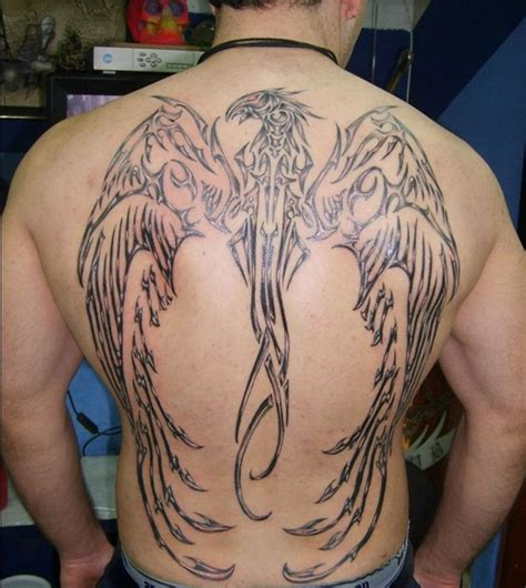 phoenix back tattoo 30 best tattoos for