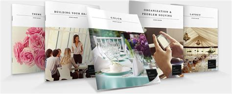 event design online classes unit b course outline qc event school