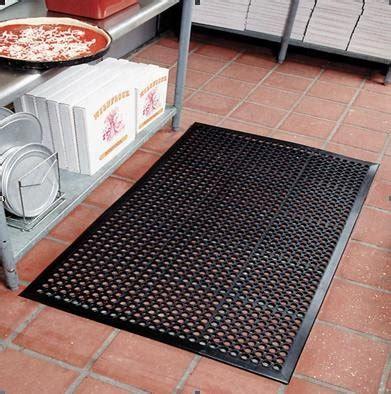 Restaurant Kitchen Mats by Proof Anyi Skidding Restaurant Kitchen Rubber Mat