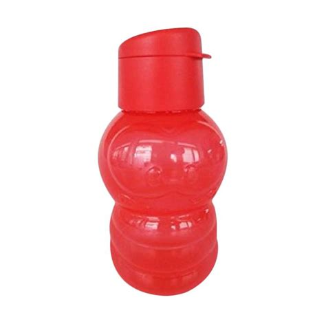 Tutup Botol Tupperware jual tupperware eco caterpillar botol minum