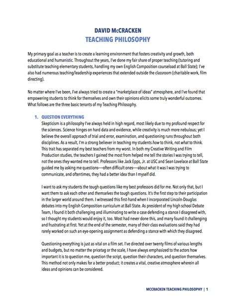 Pdf Path Philosophers Teach About teaching philosophy mr pictures