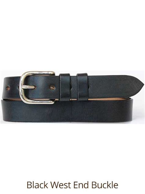Handmade Belts Uk - 1 188 quot classic handmade leather belt finest quality