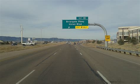 Free Warrant Search Colorado Springs File Co 21 Nb Exit 151 Colorado Springs Jpg Wikimedia Commons