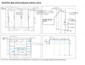 Murphy Bed Design Mechanism Pdf Plans Murphy Bed Blueprints Wood Picnic Table