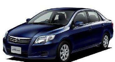 Corolla Altis Vios Limo Will Brake Pad Premium Ceram Berkualitas ty corolla altis 08 09 asia zre151 nze141 lus auto