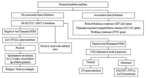 Neonatal Diabetes A Case Series