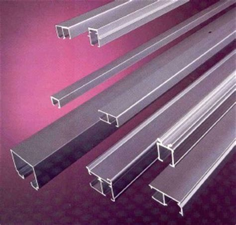 kirsch drapery track standard rod systems