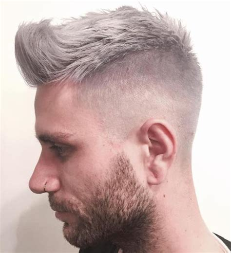 mens grey haircuts 100 new men s haircuts 2018 hairstyles for men and boys