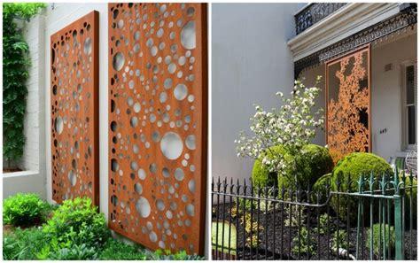 Decoration Murale Exterieure by Decoration Murale Exterieure Pour Maison Mc Immo