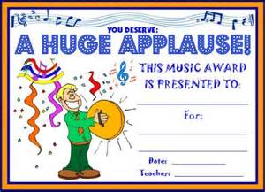 choir certificate template 1000 images about certificates on parent