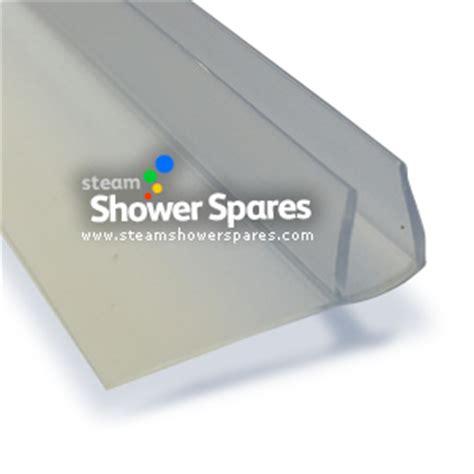 Shower Enclosure Trailing Door Seal Shopping Basket