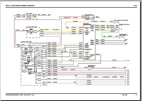 land rover sport 2012 wiring diagram heavy equipment