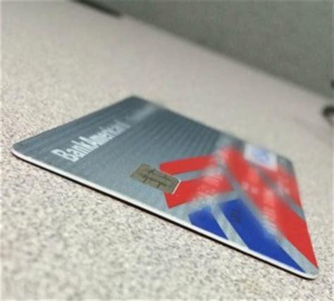 Mastercard Gift Card Pin - why mastercard visa want chip and pin credit cards techroots