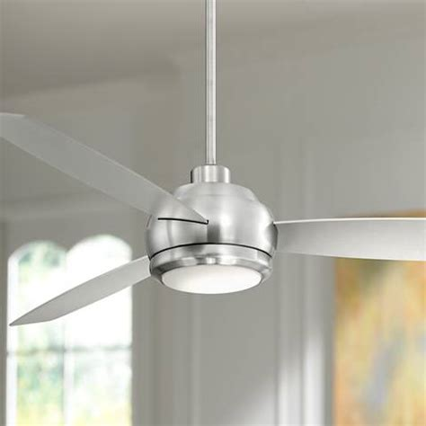 23 fanimation beckwith brushed nickel ceiling fan 23 quot fanimation beckwith brushed nickel ceiling fan