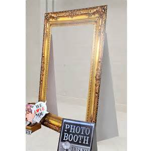 Photo Booth Frame Party Frame Photobooth Props And Decor By Scene Setter Notonthehighstreet Com