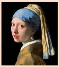 With A Pearl Earring Essay by With A Pearl Earring Essay