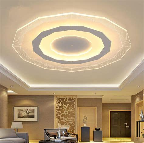 Acrylic Ceiling Light Acrylic Ceiling Lights Indoor Lighting Abajur Ceiling Led L Modern Led Ceiling Lights For