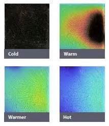 temperature sensitive tiles amazing facts temperature sensitive tile