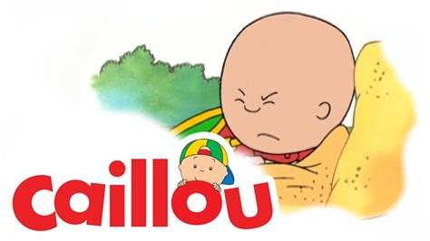 Dustin Makes New Friends by Caillou Caillou Makes A New Friend S01e38