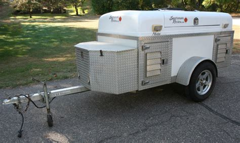 Sale Gunting trailer for sale