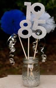 class decoration for high school best 25 reunion centerpieces ideas on class