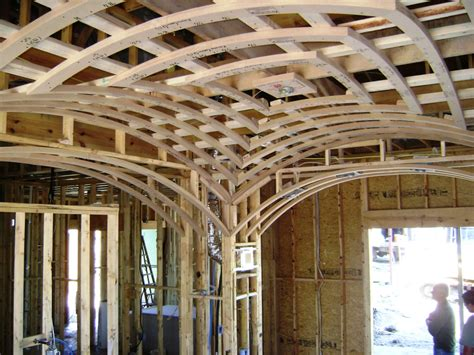 archways and ceilings groin vaults universal arch kit by archways ceilings