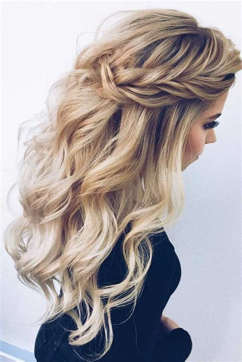 Hairstyles Can Do On Their Own by Les 260 Meilleures Images Du Tableau Prom Hairstyles Sur