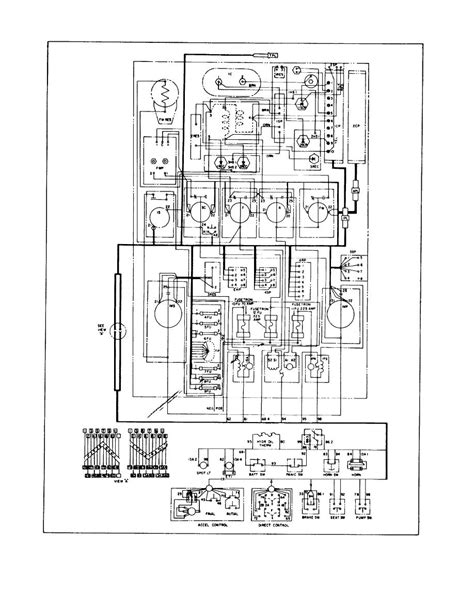 lift panel wiring diagram 33 wiring diagram