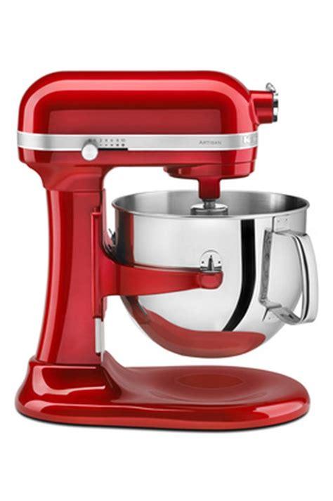 Red Apple Kitchen Decor - robot patissier kitchenaid 5ksm7580xeca 8888817 darty