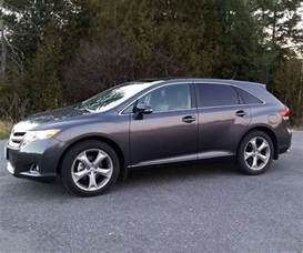 Toyota Venza 2018 Toyota Venza Could Come Back Rumors Speculations