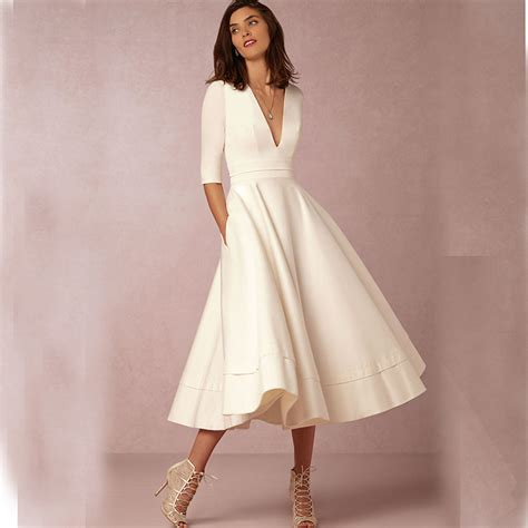 aliexpress dresses online get cheap beautiful white dresses aliexpress com