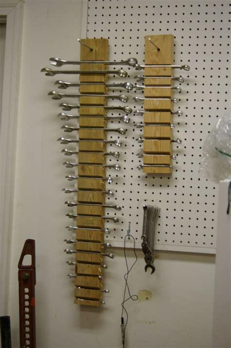 Wrench Storage Garage Journal Wrench Storage Page 2 The Garage Journal Board