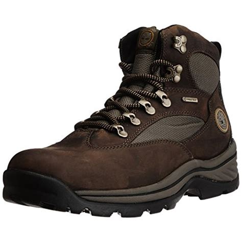 wide mens hiking boots timberland 3929 mens chocorua trail brown hiking boots