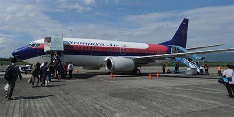 Jelang Natal, Sriwijaya Air siapkan 190.790 kursi tambahan