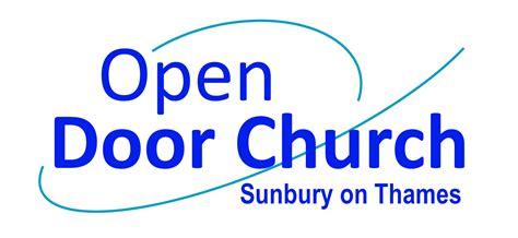 open door church sunbury