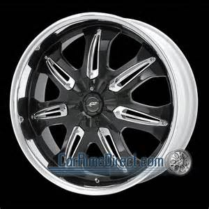 Jr Truck Wheels Dale Earnhardt Jr Wheels Hustler Series Dj381 Black